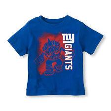 Baby NFL NY Giants Graphic Tee 6-9M