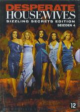 Desperate Housewives : Seizoen 4 (5 DVD)