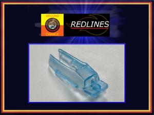 """1969 Hot Wheels  """"Lotus Turbine"""" Repro Windshield 6262HK SCR-W0049"""