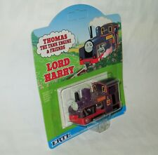 VintageThomas The Tank Engine LORD HARRY Diecast Vehicle - NEW - MOC