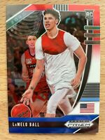 2020-21 Panini Prizm Draft Picks RC Rookie ***You Pick Base and Parallels***