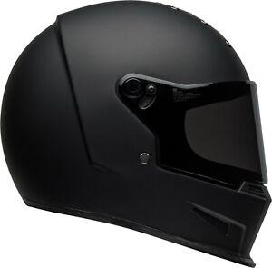 Casque Helmet Bell Eliminator Solid Matte Black Taille XXXL 7100639