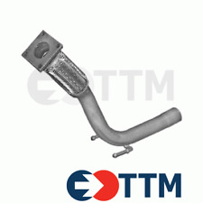 VW CADDY II PICK-UP 1.9 64HP 1996-2000 Exhaust Front Pipe