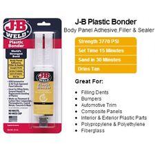JB J-B Weld 50133- Plastic Bonder - High Strength Structural Adhesive - T48 Post