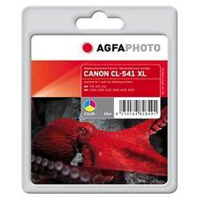 APCCL541CXL-CL-541XL CARTUCCIA RIGENERATA AGFAPHOTO PER CANON PIXMA MX455