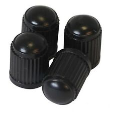 4 CAPUCHONS DE VALVE DE PNEUS protège contre la saleté et la poussière