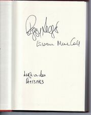 More details for signed 1st travellers songs from england & scotland ewan maccoll & peggy seeger