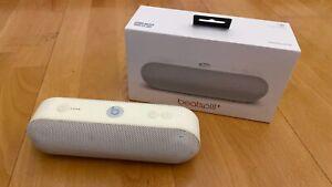 Beats By Dr Dre / Beats Pill+ Bluetooth Lautsprecher - Soundbox mit Ladefunktion