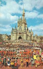 Walt Disney World Welcome To Walt Disney World 04.12