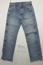 raccourci de G-Star workner (Code D746) Taille 44 W30 L32 jeans d'occassion
