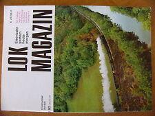 Lok Magazin 90 1978 Super-Pazifics 01 Esslingen 1044 Rollbock 910 Balkanzug