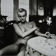 Helmut Newton Sumo Photo Print 50x70 Katja Sturm Ettore Sottsass Philippe Starck