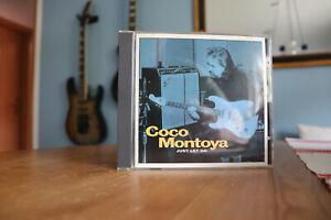 Coco Montoya - Just Let Go