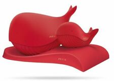 Pupa Milano MakeUp Kit Trousse Whales 4 + Whales 1 Balena Rossa LIMITED EDITION