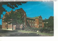 Stephen Hall  Providence College  RI  Chrome Postcard 2238