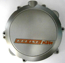 KTM CLUTCH COVER OUTSIDE & GASKET 250 300 SX XC EXC 2009-2012