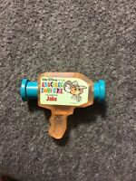 Rescuers Down Under Starring Jake Toy Movie Disney McDonald's toy view finder