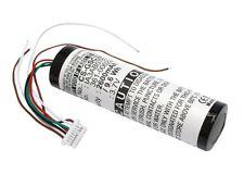 3.7V battery for Garmin StreetPilot C530, IA3AB07B1A97, StreetPilot C330, 361-00