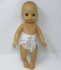 Rare Vintage Eegee Co. Baby Doll 14""