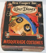 Vintage Halloween Costumes In A Box.Costumes Vintage Pre 1960 Halloween At Holiday Way