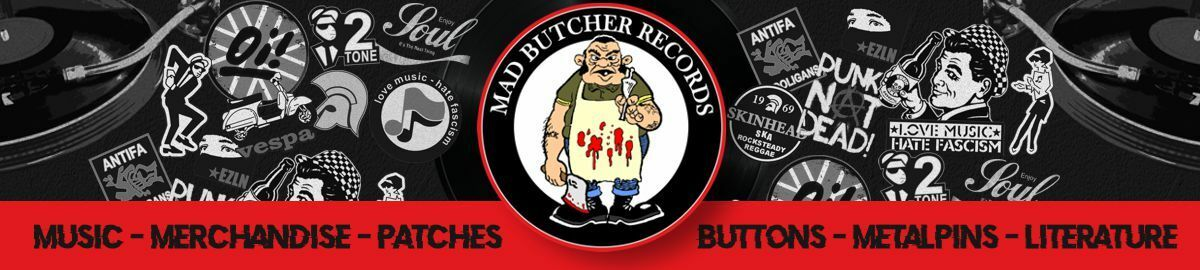 Mad Butcher Records