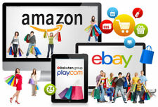 MAKE MONEY EBAY,AMAZON, OVERSTOCK SETUP DROPSHIPPING ONLINE BUSINESS SUCCESS