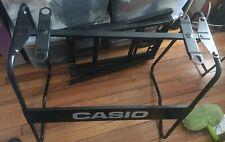Vintage Casio Keyboard Stand - Original Casio Brand Very Rare Unknown Model