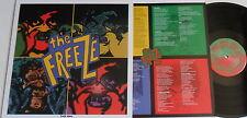 LP THE FREEZE Freak Show (Re) Gummopunx Records GPR-013 - MINT/MINT