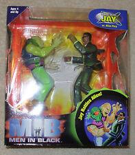 MEN IN BLACK MOVIE FIGURE JAY MINT IN BOX Galoob