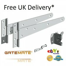 Garden Gate, Side Gate, Ironmongry, Hinges, Auto Latch, Furniture, Fittings