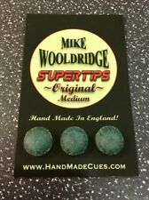 Snooker Amp Pool Cue Tips For Sale Ebay