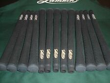 13 NEW Lamkin PERFORMANCE PLUS FULL CORD Golf Grips - Classic Logo - RARE