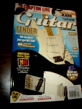 Guitar & Bass Magazine October 2008 Printed in the UK