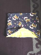 Puppy Pocket Bed Dog Blanket