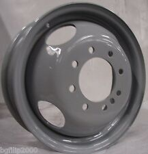 "NEW 16"" Ford F350 Ford  4x41985-1997 Dual Dually Wheel Rims 8x6.5 3037"