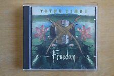 Yothu Yindi  – Freedom     (C525)