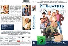 SCHLAGZEILEN --- Klassiker --- Michael Keaton --- Robert Duvall ---
