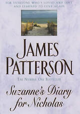 1st Edition Fiction James Patterson Books in English