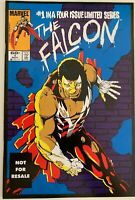 FALCON 1 MARVEL LEGENDS REPRINT / 7.0 VERY FINE /  MARVEL Comics 2006