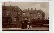 NORTHERN SCHOOL, FALKIRK: Stirlingshire postcard (C27636)
