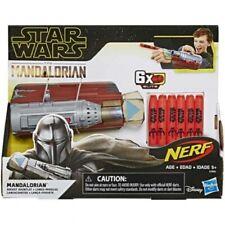 Star Wars Nerf The Mandalorian Rocket Gauntlet Roleplay