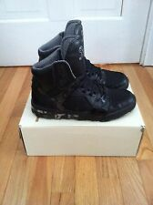 Men's Diesel High Top Sneakers I'm Pression Mid Size 8.5 Limited Edition