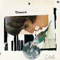 CAVE - Threace [VINYL]