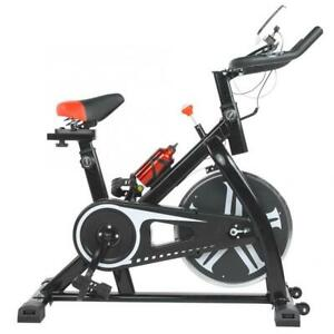 130Kg Load Bearing Exercise Bike Home Indoor Gym Cycling Stationary spiningBike