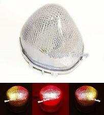 Clair LED Feu arrière Clignotants Pour 98-02 SUZUKI Katana 600 750 GSX 600F 750F