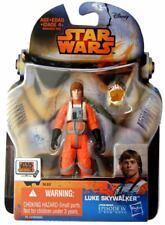 "Hasbro B0684 Disney Star Wars Animated Rebels 3.75"" Figure - Luke Skywalker Sl22"