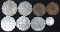 Collection Of Malta Coins | Bulk Coins | KM Coins