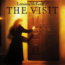 LOREENA McKENNITT - CD - THE VISIT