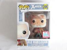 FUNKO POP VINYL | X-MEN | SDCC 2017 SUMMER CON | OLD MAN LOGAN 235