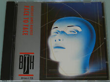 Barclay James Harvest - Face to Face - ORG '87 OOP Polydor Germany 1st Press cd